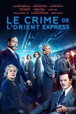 Murder On The Orient Express 2017 FRENCH BDRip