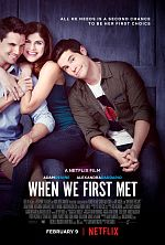 When We First Met - FRENCH WEBRip