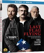 Last Flag Flying - FRENCH HDLight 720p