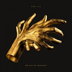 Son Lux-Brighter Wounds