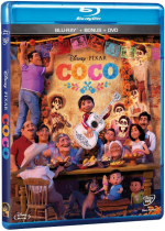 Coco - FRENCH HDLight 720p