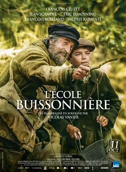 L Ecole Buissonniere 2017 FRENCH BDRip