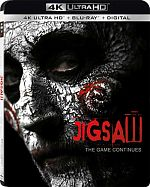 Jigsaw - Multi TRUEFRENCH 4K UHD