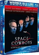 Space Cowboys - MULTI TRUEFRENCH HDLight 1080p