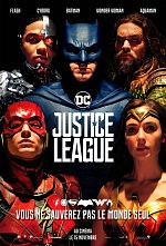 Justice League - VOSTFR BDRiP