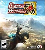 Dynasty Warriors 9 - PC DVD