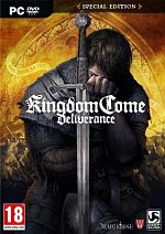 Kingdom Come: Deliverance - PC DVD