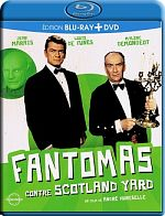 Fantômas contre Scotland Yard - VF HDLight 1080p