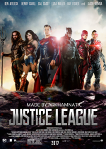 Justice League - FRENCH HDRip