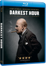 Les heures sombres - MULTI BluRay 1080p