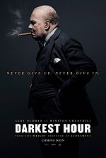 Les heures sombres - FRENCH BDRip