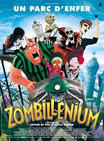 Zombillénium - FRENCH BDRip