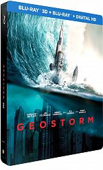 Geostorm  - TRUEFRENCH HDLight 720p