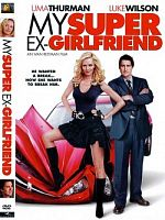 Ma super ex - MULTI TRUEFRENCH DvdRip