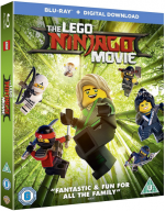 LEGO Ninjago : Le Film  - MULTi (Avec TRUEFRENCH) BluRay 1080p