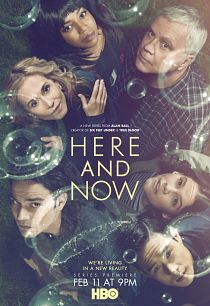 Here And Now - Saison 01