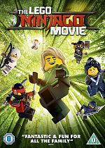 LEGO Ninjago : Le Film  - TRUEFRENCH BDRip