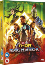 Thor : Ragnarok - FRENCH HDLight 720p