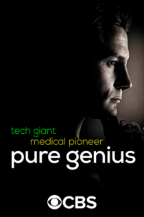 voir film Pure Genius - Saison 1 film streaming