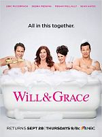 Will & Grace - Saison 10 VOSTFR 720p