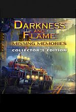 Darkness and Flame - Souvenirs Perdus Édition Collector 2017 - PC