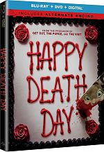Happy Birthdead  - MULTi (Avec TRUEFRENCH) BluRay 1080p