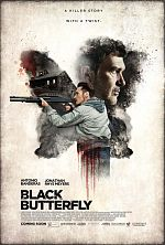 Black Butterfly  - TRUEFRENCH BDRip