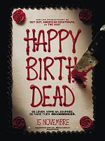 Happy Birthdead  - TRUEFRENCH BDRip