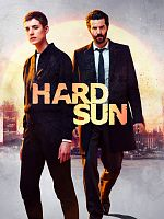 Hard Sun - Saison 01 FRENCH