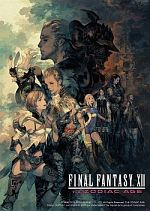 Final Fantasy XII The Zodiac Age - PC DVD
