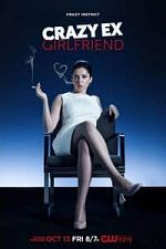 Crazy Ex-Girlfriend - Saison 04 VOSTFR 720p