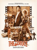 The Deuce - Saison 02 VOSTFR