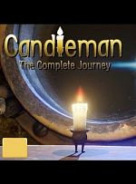 Candleman - The Complete Journey