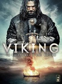affiche film Viking, la naissance d'une nation en streaming