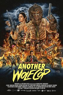 voir film Another Wolfcop film streaming