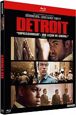 Detroit  - MULTi (Avec TRUEFRENCH) BluRay 1080p