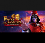Faces of illusion, The twin phantoms - PC