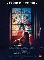 Wonder Wheel - FRENCH HDRip