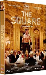 The Square - MULTi BluRay 1080p