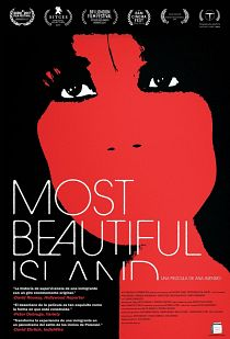 affiche film Most Beautiful Island en streaming