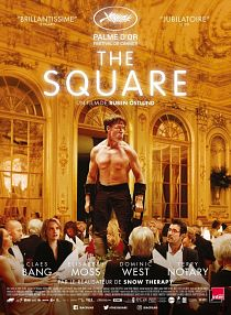 voir film The Square film streaming