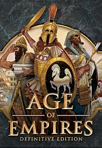Age of Empires Definitive Edition - PC DVD