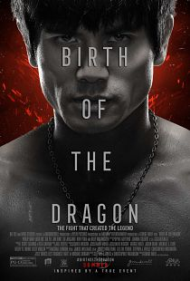 affiche film La Naissance du dragon en streaming