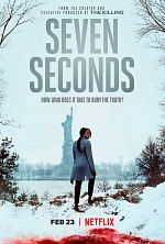 Seven Seconds - Saison 01 VOSTFR WEBRiP 1080p