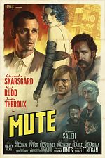 Mute - FRENCH WEBRip