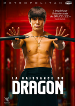 La Naissance du dragon - FRENCH HDRip
