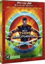 Thor : Ragnarok  - MULTi (Avec TRUEFRENCH) BluRay 1080p 3D