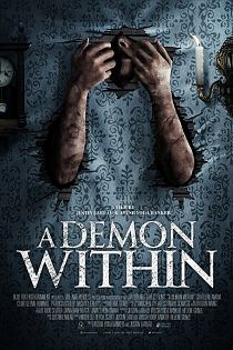 affiche film A Demon Within en streaming