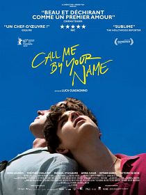 voir film Call Me By Your Name film streaming
