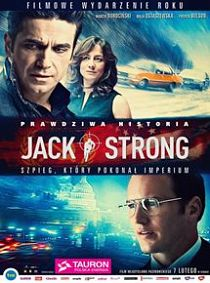 affiche film Jack Strong en streaming